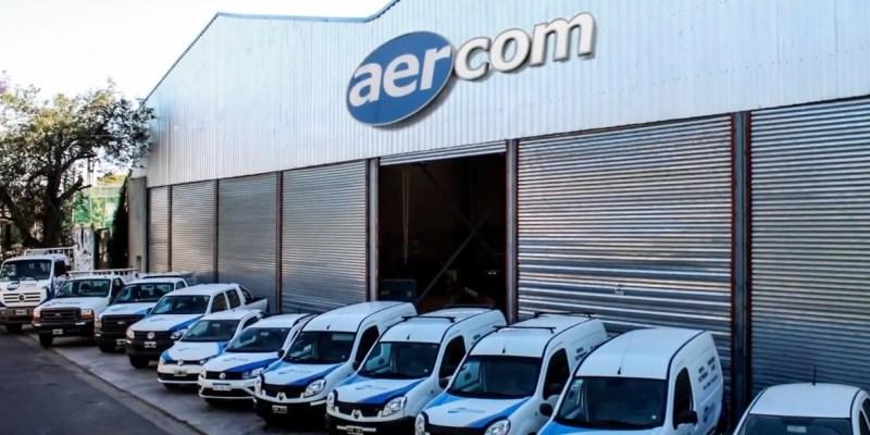8% con renovables: Aercom ofrece soluciones híbridas a Grandes Usuarios