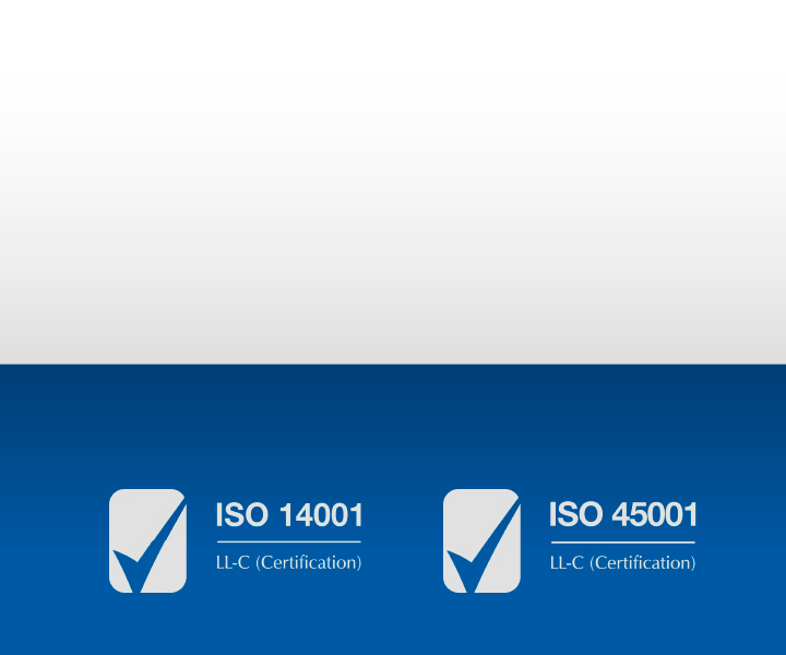 ISO 14001 45001